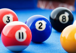 Billiards and Pool Halls in Racine